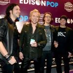 Edisons 2013