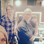 Studio session for Ilse DeLange & JB Meijers